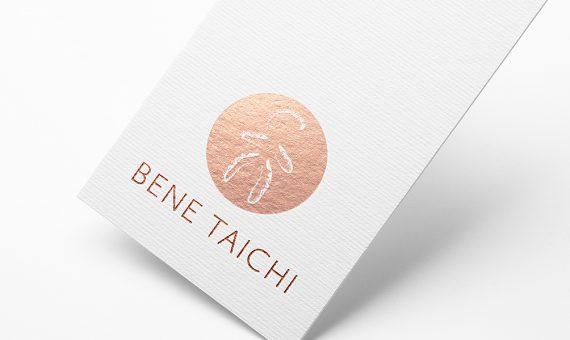 Branding/CI BENE TAICHI