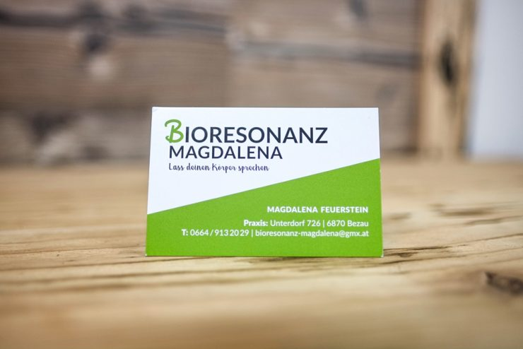 Bioresonanz Magdalena